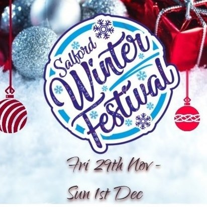 salford winter festival